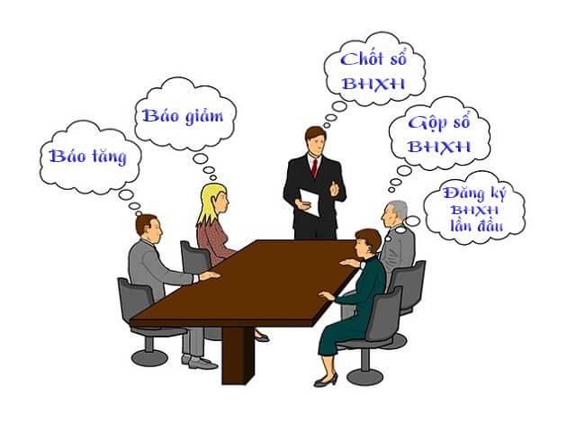 dịch vụ bhxh làm được những gì cho doanh nghiệp