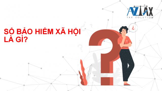 Sổ BHXH là gì?